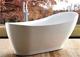 Acrylic Freestanding Bathtub Foot Ultra Acrylic Free Standing Bathtub Antique Style 1800 X 850