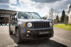 classic jeep renegade the jeep u0027mission renegade u0027 experience in pictures