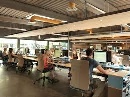 bureau of shipping marseille virtualexpo open space office by multipod studio marseille