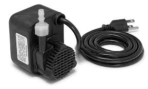 MK Diamond MK Electric Water Pump for Tile and Brick Saws
