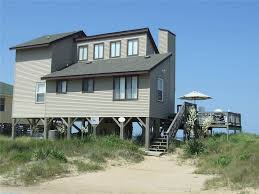 kitty hawk rentals outer banks vacation rentals outer banks blue