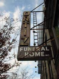 funeral homes in ny ortiz funeral home williamsburg new york nyc usa