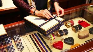 luxury gift wrap the gift wrap how to aspinal of london