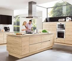 küche massivholz küchen mit holz kogbox