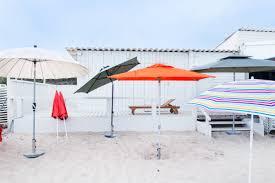 balkon sonnenschirm rechteckig push up sonnenschirm von suncomfort by glatz do it garden migros