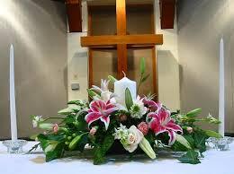 for wedding ceremony wedding ceremony flowers pittsburgh weddings blumengarten