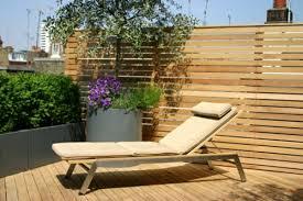 sichtschutz balkon holz balkon sichtschutz praktische ideen für den sommer