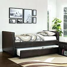 queen size daybed double daybed with trundle daybeds queen size