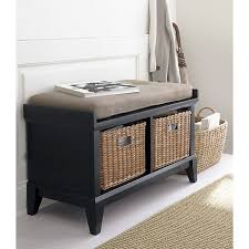 Black Entryway Bench Bench Excellent Mudroom With Storage Images How To Make Amusing