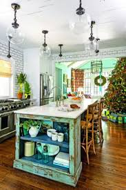 46 stunning christmas decorating ideas for the kitchen round decor