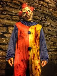 nspcc issues killer clown paedophile warning as halloween
