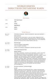 Personal Assistant Responsibilities Resume Personal Assistant Resume Samples Visualcv Resume Samples Database