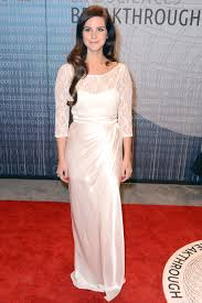 lana del rey red carpet fashion lana del ray style
