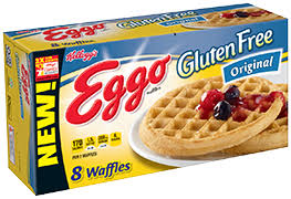 Eggo Toaster Waffles Wowza Only 0 99 Eggo Products Piggly Wiggly Thru 7 28