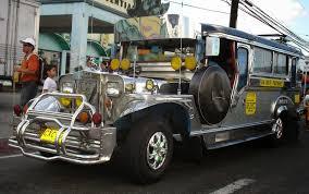 philippine jeepney interior tropicalizer philippines jeepney
