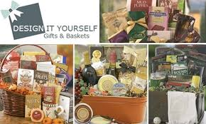 customized gift baskets half at design it yourself gift baskets design it yourself