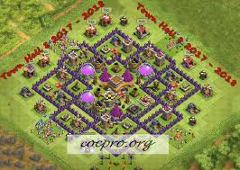 coc layout builder th8 latest th8 farming trophy defensing war base layouts 2017 2018