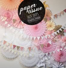 paper fan backdrop paper tissue fans in style enchanted emporium