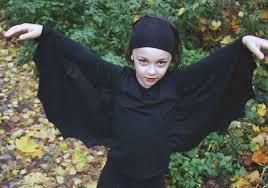 bat costume make a spooky bat costume etsy journal