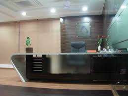 Home Office Designer Furniture Fascinating 50 Office Interior Designer Design Ideas Of Should