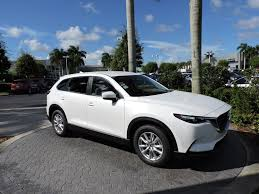 new mazda mpv 2016 2016 used mazda cx 9 fwd 4dr sport at royal palm mazda serving