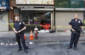 one dead in brooklyn hookah lounge shooting wsj