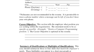 Resume Summary Statement Samples by 100 Examples Of Resume Summary Statements Excellent Resume