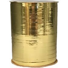 berwick curling ribbon berwick curling ribbon metallic gold 1 4 100 ft walmart
