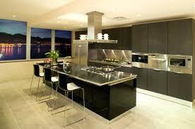 cuisine ouverte ilot central ilot central table cuisine cuisine central cuisine table photos with