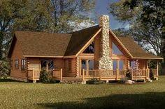 large log home floor plans my favorite one grand lake log home plan southland log homes