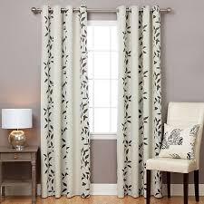 Blackout Curtain Panels With Grommets 32 Best Blackout Curtains Images On Pinterest Curtain Panels