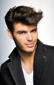 coupe cheveux homme tendance photo de coiffure homme les tendances mode du automne hiver 2017