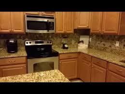 all things led kitchen backsplash kitchen backsplash and led s youtube