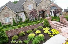 Front Yard Gardens Ideas Landscaping Ideas For Front Yard Home Design Decorating Ideas