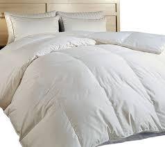 Hungarian Goose Down Duvet All Season Blue Ridge Luxury 700tc Hungarian Goose Down F Qn Comforter Page