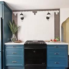 antique blue kitchen cabinets photos hgtv