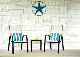 Best Way To Paint Metal Patio Furniture How To Spray Paint Metal Patio Furniture