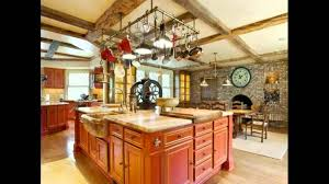 antique kitchen island youtube