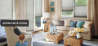 decorating in layers u2013 design ideas by at home blinds u0026 decor inc