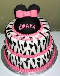minnie mouse baby shower cakes baby shower cakes