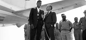 When Did Muhammad Ali Light The Olympic Torch Celebrating Muhammad Ali U0027s Life In Photos