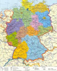 Weimar Germany Map by The German Confederation 1815 1866 2362x2362 Mapporn