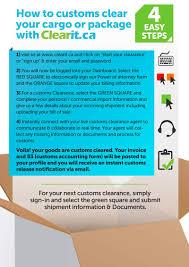 Customs Power Of Attorney Form by Customs Duties U0026 Tax Calculator Clearit Ca