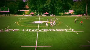 Life University Lights Life University Athletics