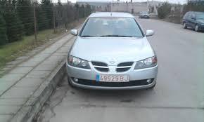 nissan family car naudotos automobilių dalys autolauzynai lt