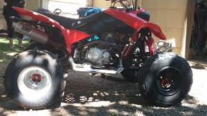 2000 honda ex 300 motorcycles for sale