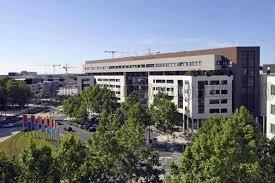 bureaux à louer montpellier bureaux à louer arche jacques coeur 34000 montpellier tm389593 jll