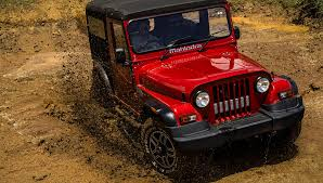 indian jeep mahindra buy the trusted tough offroader mahindra thar online in india from