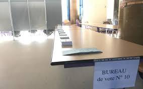 les bureaux de vote législatives en essonne plusieurs partis privés de bulletins de