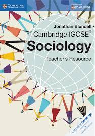 cambridge igcse sociology teacher u0027s resource cd rom by cambridge